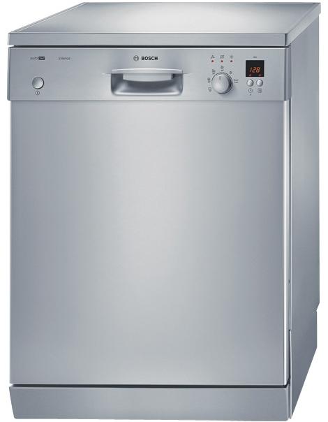 Посудомоечная машина Bosch SGS 56E48