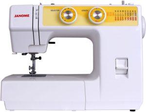 Швейная машина, оверлок Janome JB 1108