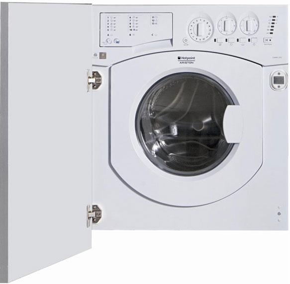Встраиваемая стиральная машина Hotpoint-Ariston CAWD 1297