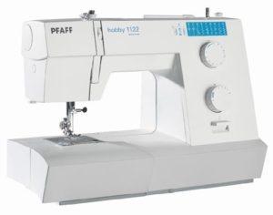 Швейная машина, оверлок Pfaff 1122