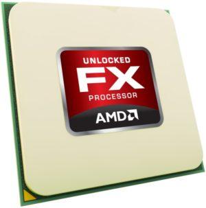 Процессор AMD FX [FX-8310]