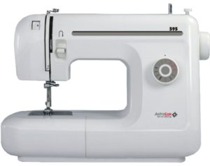 Швейная машина, оверлок AstraLux 595