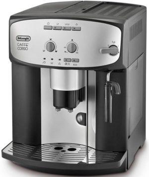 Кофеварка De'Longhi ESAM 2800