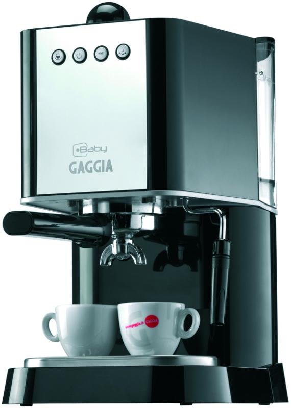 Кофеварка Gaggia New Baby