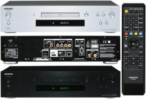 DVD/Blu-ray плеер Onkyo BD-SP809