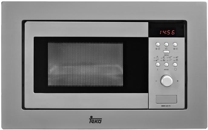 Встраиваемая микроволновая печь Teka MWE 20 FI
