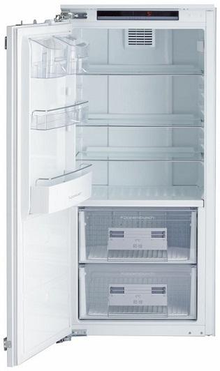 Встраиваемый холодильник Kuppersbusch IKEF 2480-1