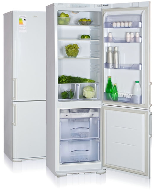 Холодильник Biryusa 144 KLS