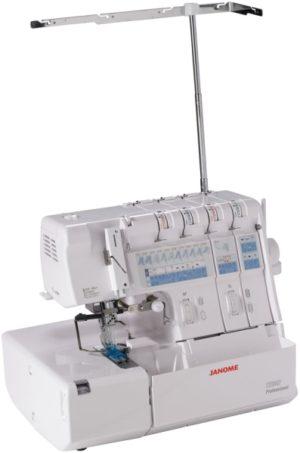Швейная машина, оверлок Janome 1200D