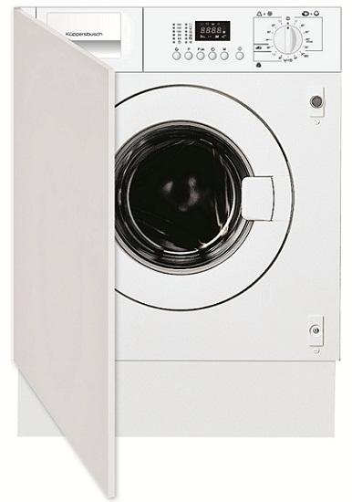 Встраиваемая стиральная машина Kuppersbusch IWT 1466.0