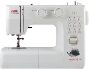 Швейная машина, оверлок Janome Juno 1915