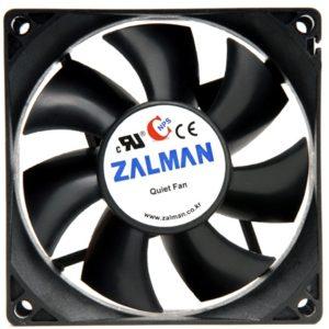 Система охлаждения Zalman ZM-F1 Plus