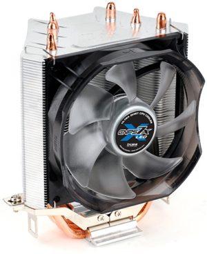 Система охлаждения Zalman CNPS7X LED