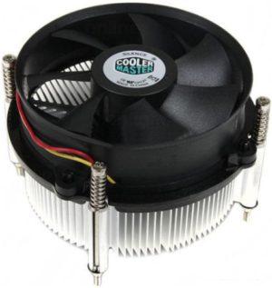 Система охлаждения Cooler Master CP6-9HDSA-PL-GP