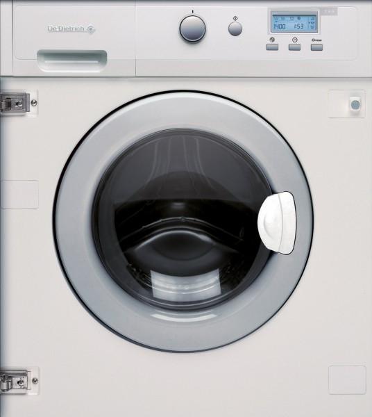 Встраиваемая стиральная машина De Dietrich DLZ 714