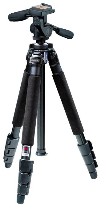 Штатив Benro A-350EX/HD-18