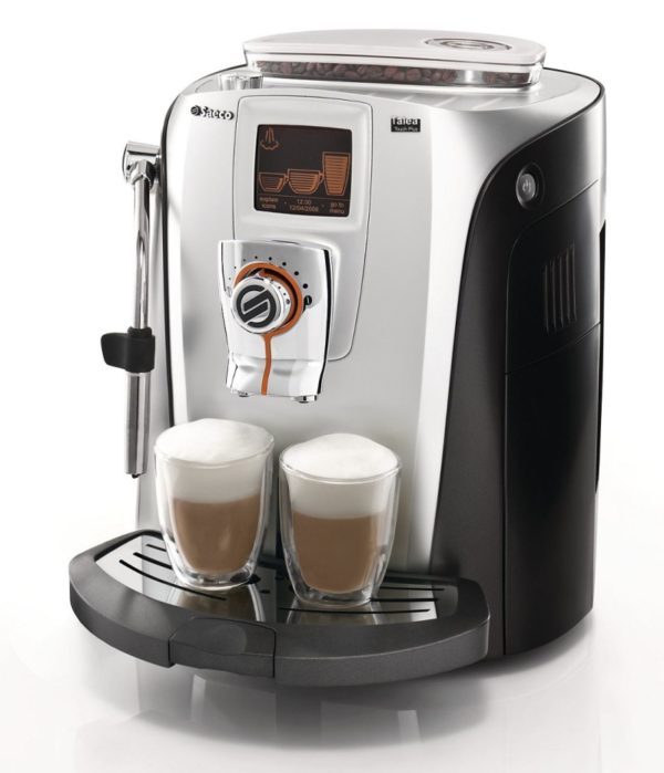 Кофеварка Philips Saeco Talea Touch Plus RI 9828