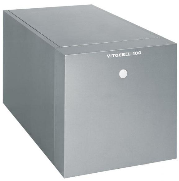 Водонагреватель Viessmann Vitocell 100-H CHA [Vitocell 100-H CHA 200]