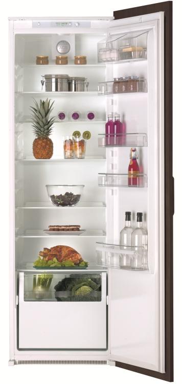 Встраиваемый холодильник De Dietrich DRS 635JE