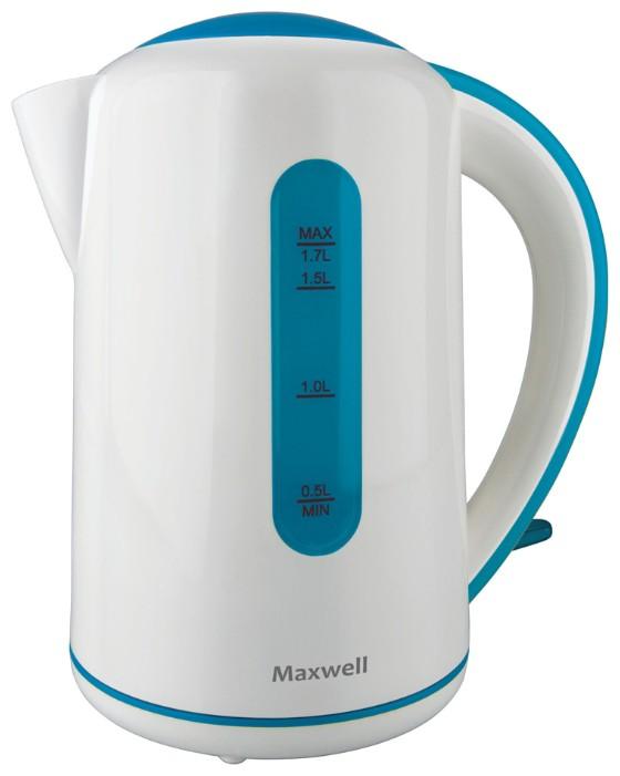 Электрочайник Maxwell MW-1028