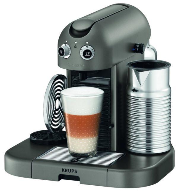 Кофеварка Krups XN 8105