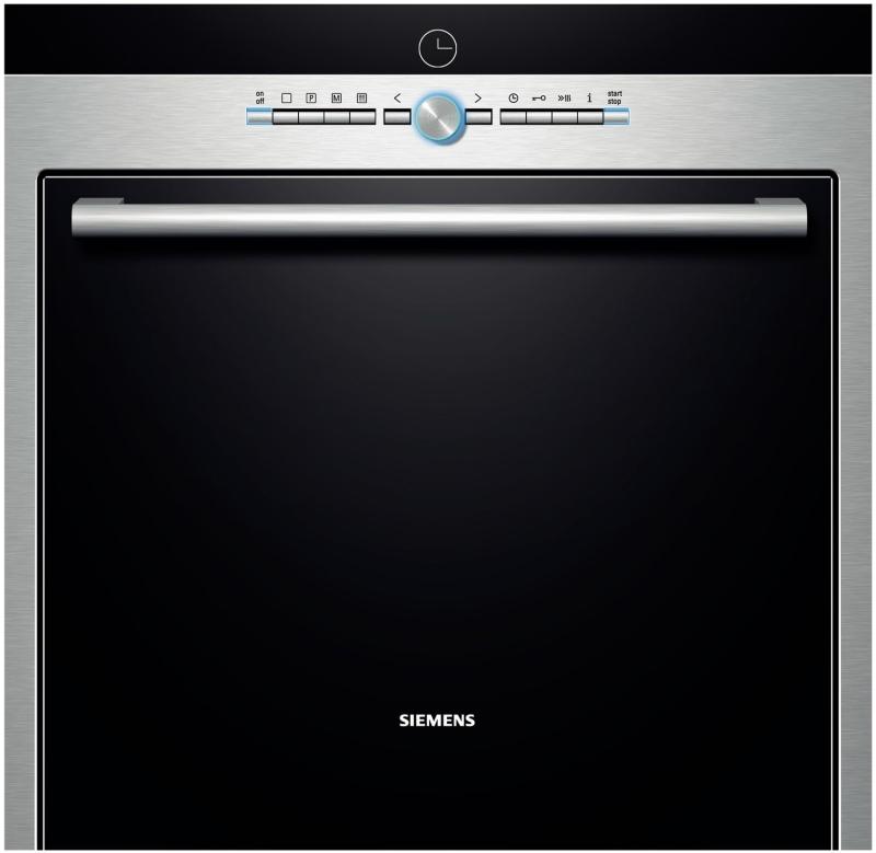 Духовой шкаф Siemens HB 78BD571
