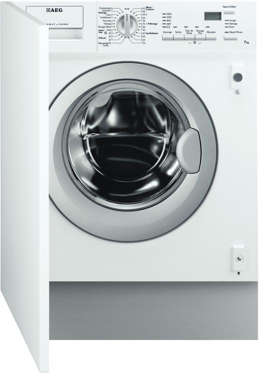 Встраиваемая стиральная машина AEG L 61470 WDBI