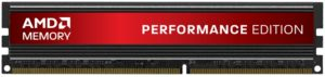 Оперативная память AMD R7 Performance Edition DDR4 [R7416G2133U2K]