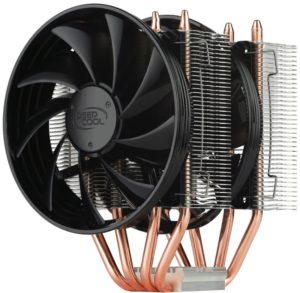 Система охлаждения Deepcool FROSTWIN
