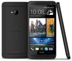 Мобильный телефон HTC One 32GB