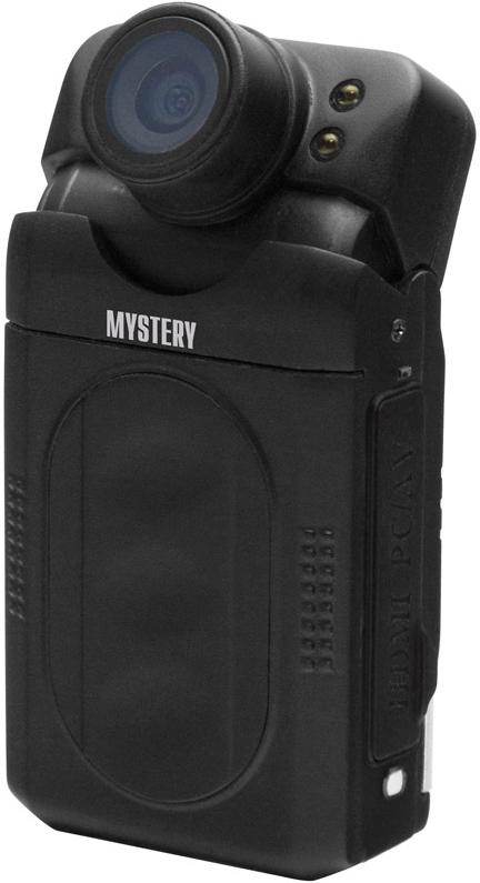 Видеорегистратор Mystery MDR-803HD