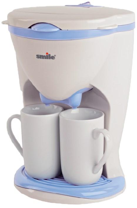 Кофеварка Smile KA 781