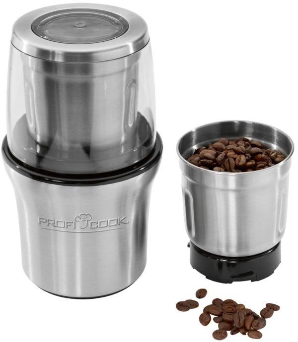 Кофемолка Profi Cook KSW 1021