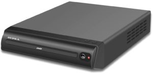 DVD/Blu-ray плеер Supra DVS-202X