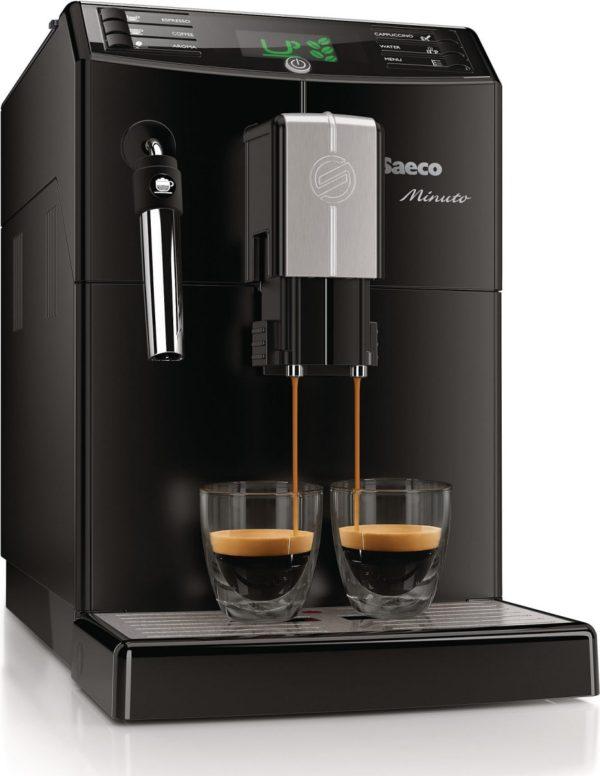 Кофеварка Philips HD 8764