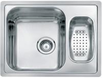 Кухонная мойка Reginox Admiral 60