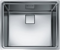 Кухонная мойка Franke Centinox CEX 210-50/610-50