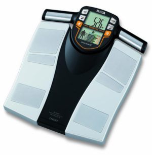 Весы Tanita BC-545