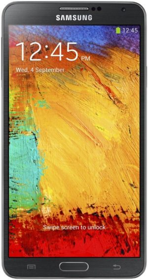 Мобильный телефон Samsung Galaxy Note 3