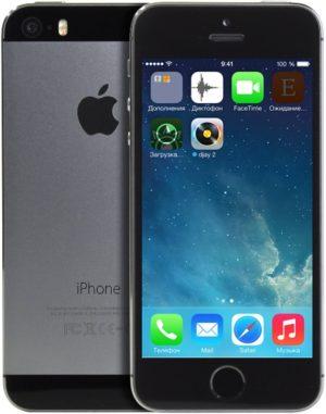 Мобильный телефон Apple iPhone 5S 64GB