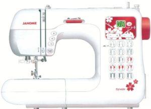 Швейная машина, оверлок Janome DC 4050