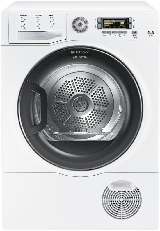Сушильная машина Hotpoint-Ariston TCD 97B 6H