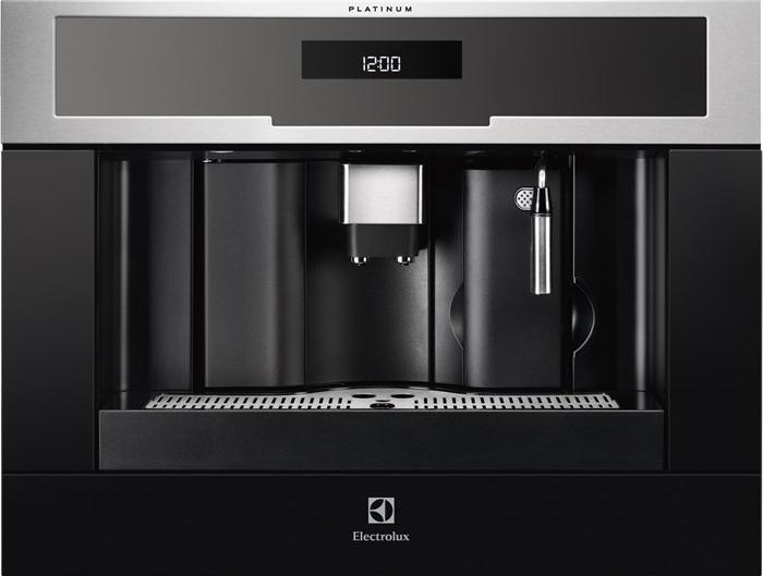 Встраиваемая кофеварка Electrolux EBC954513X