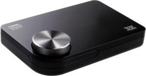 Звуковая карта Creative Sound Blaster X-Fi Surround 5.1 Pro