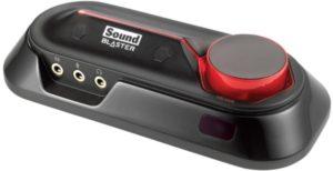 Звуковая карта Creative Sound Blaster Omni Surround 5.1