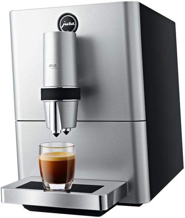 Кофеварка Jura ENA Micro 5