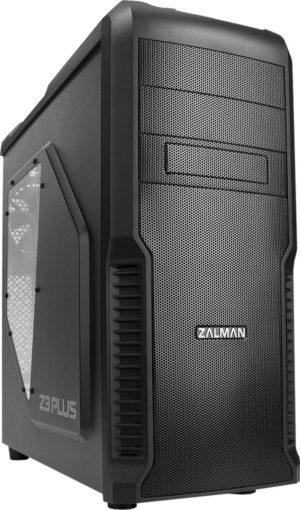 Корпус (системный блок) Zalman Z3 Plus