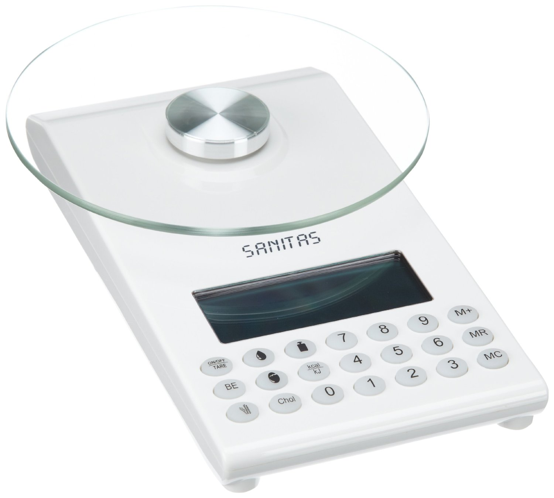 Весы Sanitas SDS64