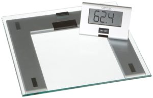 Весы Sanitas SGS43