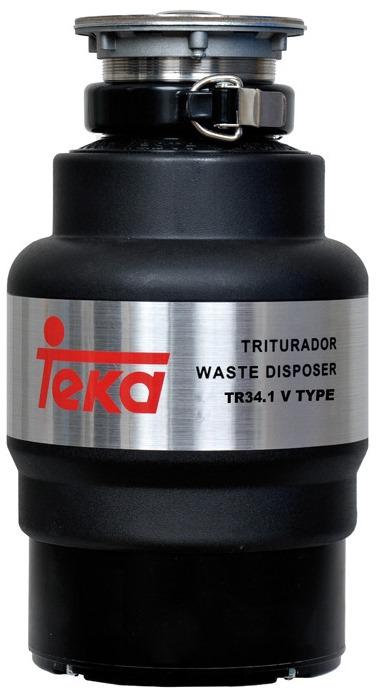 Измельчитель отходов Teka TR 34.1